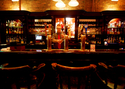James Street Bar