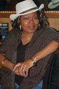 Ms. B at the R-Bar