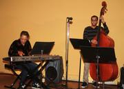 Tony Campbell Band February 22, 2014
