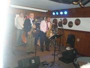 Thrusday night Jazz