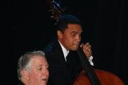 "Tony Campbell's Tribute to Charlie ""Bird"" Parker."
