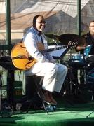 CAI Jazz Concert 9-20-15