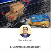 E-Commerce Management Di…