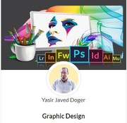 Graphic Design DigiSkills Training Program