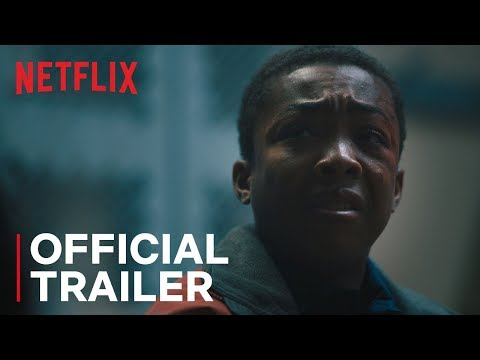 When They See Us | Official Trailer [HD] | Netflix