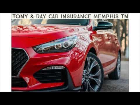 Tony & Ray Car Insurance Memphis TN