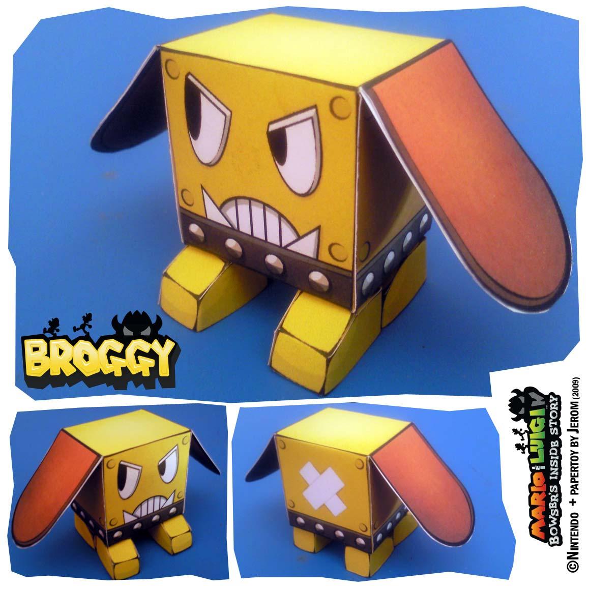Broggy