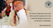 Hatha Yoga Teacher Training India