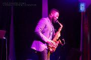 Jazz Around Town: Vandell Andrew CD Release