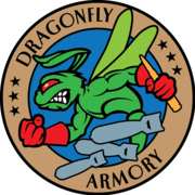 Dragonfly Armory