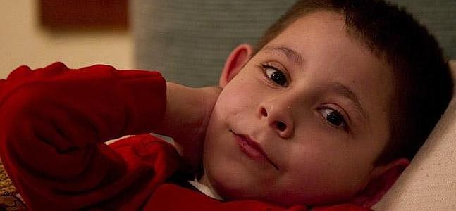 Aluvión de ayudas ante la llamada desesperada de la familia del niño con escoliosis torácica