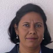 Laxmi Ramanath