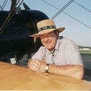 Hunter H. Harris