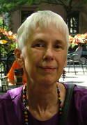 Janet Elfring