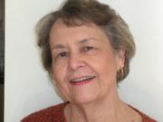 Sharon Tomalin