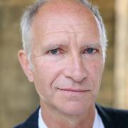 Michael Cordwell James