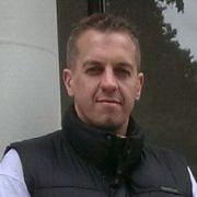 Derek Keay
