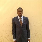 Alhaji kashim Mohammed