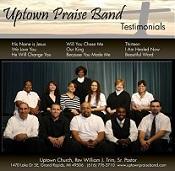 East Meets West Gospel Showcase, Grand Rapids, MI