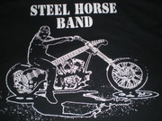 Steel Horse Band