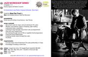 Jazz Workshop Series Chapter 1-5