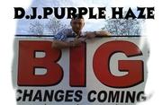 D.J. Purple Haze