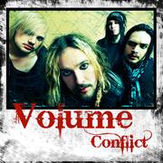 Volume Conflict
