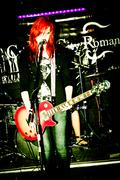 Crimson City Romance