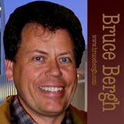 Bruce A Bergh