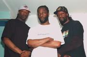 black symbolyk band