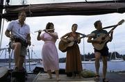 Indie Music Channel Folk Artists