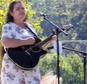 Rosalee Moore