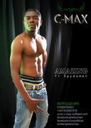gheto c-max