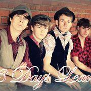 3 Days Leave