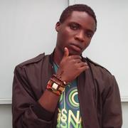 William Okoyo