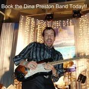Dina Preston Band