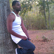 Keith Jeanlewis