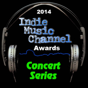 Indie Music Channel Events