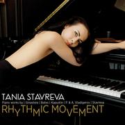 Tania Stavreva