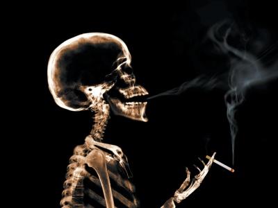 ¿Qué pasa en tu cuerpo después de dejar de fumar?