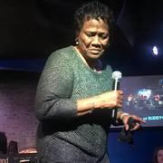 MaryLane-Chicago Blues Legend
