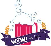 WOW! on Tap Fundraiser