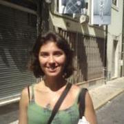 Ana Beatriz Pestana