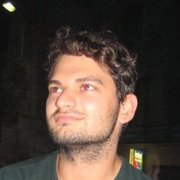 Diego Marin