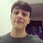 Lucas Manzi
