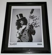 Slash / Guns N Roses