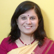 Sarita Anand