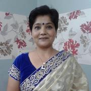 Krinna Shah