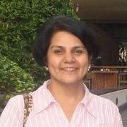 Medha P. Tapiawala