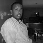 Ahmed Abdirahman Omer